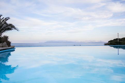 Calampiso Resort