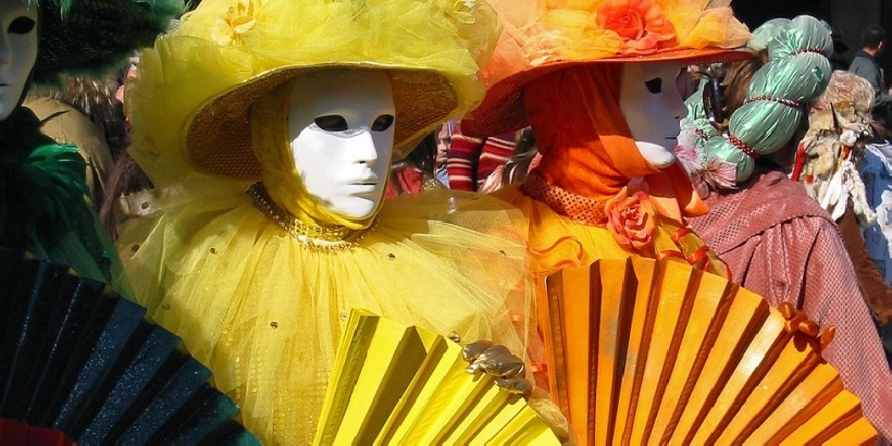 Carnevale di Scicli