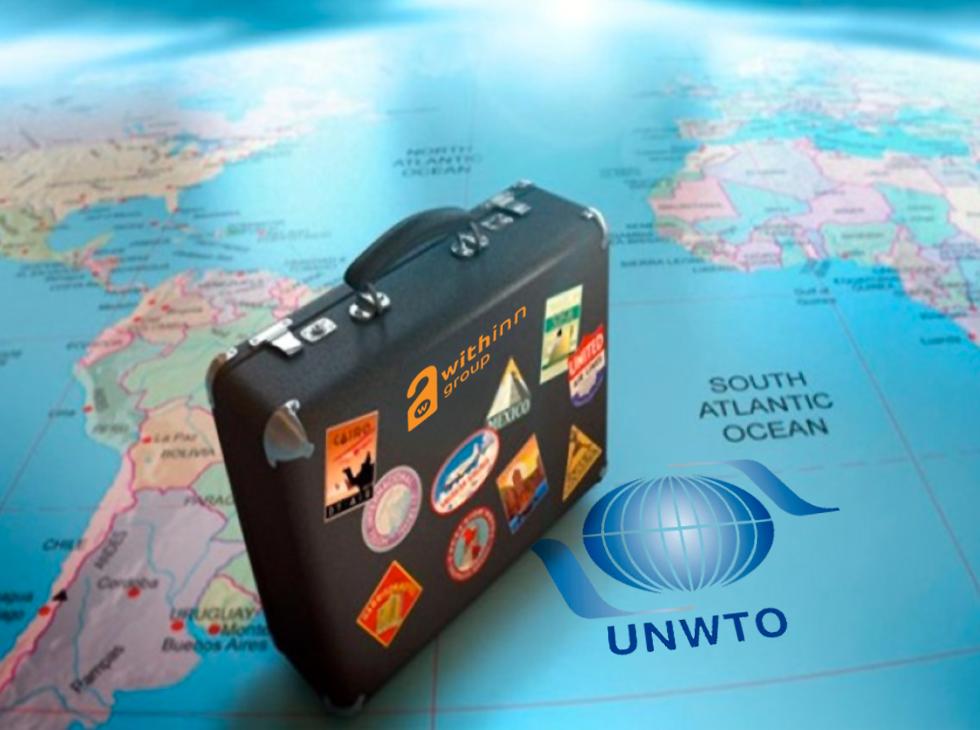 Il turismo ha contribuito ad oltre il 10% del prodotto interno lordo mondiale.