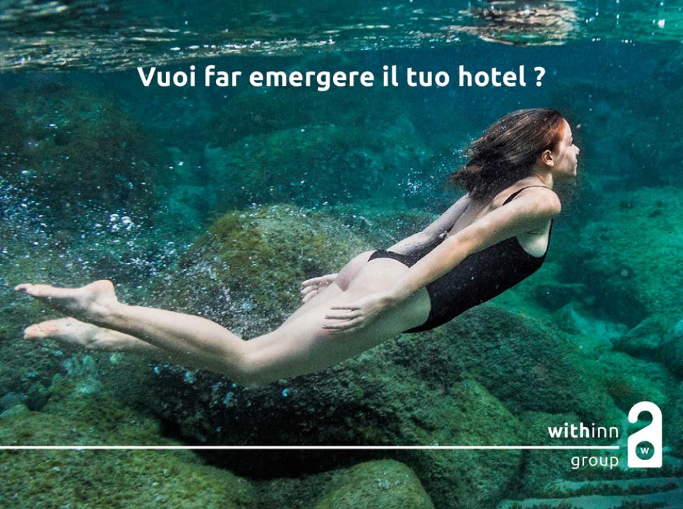 Vuoi far emergere il tuo hotel?
