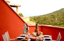 Vacanze al mare in Sardegna: Residence Vallemare, Baja Sardinia