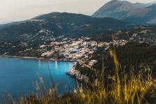 Pietre Rosse Resort • Campania