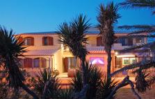 VILLA DEL MARE HOTEL & RESTAURANT • SOLANAS SARDEGNA