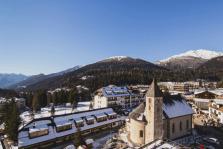 Excelsior Hotel Cimone • Trentino Alto Adige