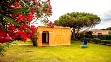 Vacanze al mare, spiaggia di Vignola, Sardegna, residence Lu Lamoni
