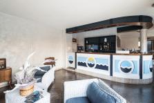 Hotel Solanas, Sinnai