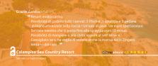 Calampiso Sea Country Resort • Sicilia