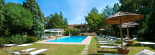 Rocca Dorada Resort a Santa Margherita di Pula