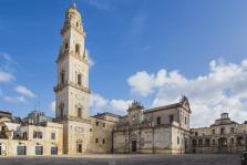 Residence I Giardini di Atena a pochi passi da Lecce