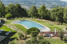 Demidoff Country Resort a Pratolino vicino Firenze