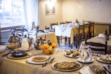 Il Royal Hotel Paolino a Cavareno, a pochi passi da Trento