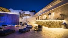 Boutique Hotel Capo Blu a Santa Margherita di Pula in Sardegna