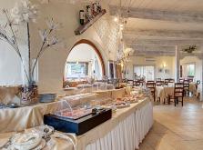 LI GRANITI HOTEL & SPA •Sardegna