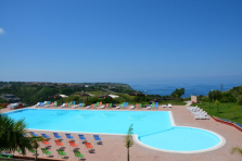 Nelema Village Resort • Calabria
