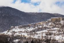 Hotel Du Park, hotel nel Parco Nazionale Di Abruzzo